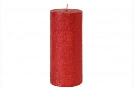 Nordisk Glans röd 15 cm