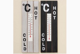 Termometer Hot Cold, 2 st/set