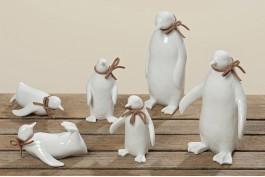 Liggande pingviner, 2 st/set