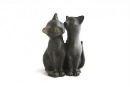 Kelande katter