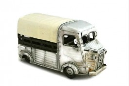 Lastbil i plåt, Citroen