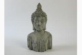 Buddhahuvud betong